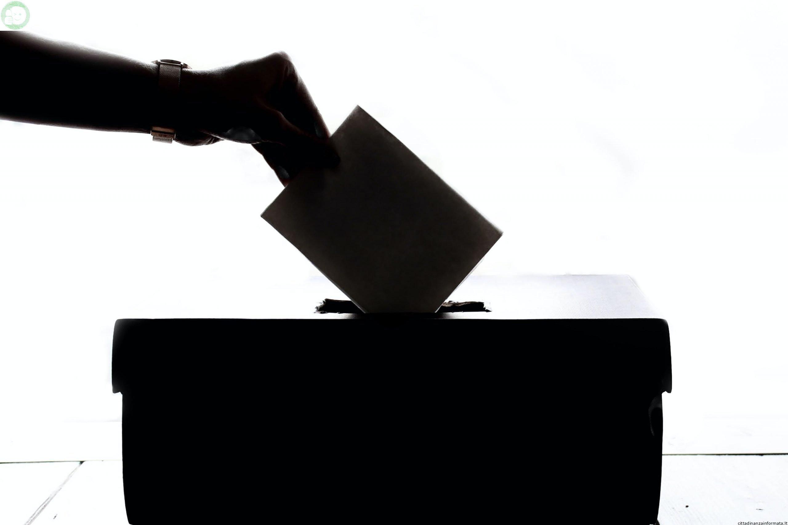 Chi vota chi?