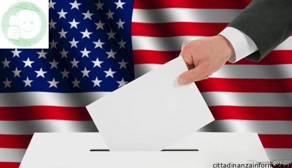 Come si elegge il Presidente degli Stati Uniti?
