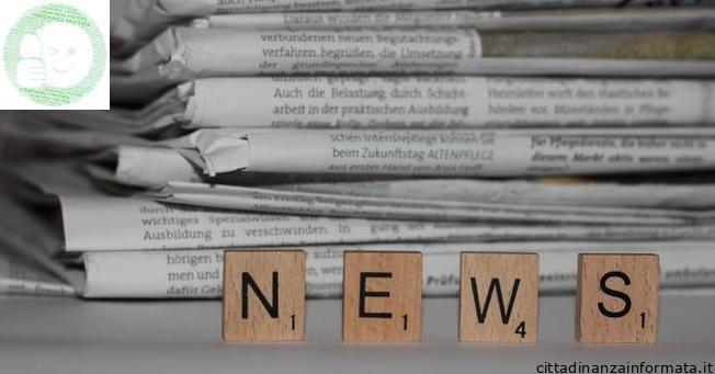 L'informazione: tradizionale e nuova